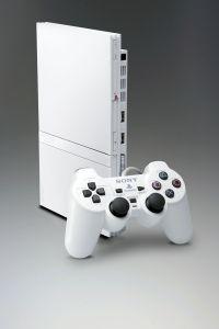 Feu PS2