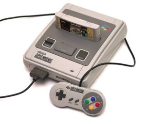 Rendez moi ma Super Nintendo